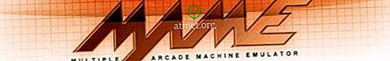 Kuidas kasutada MAME Arcade mängude mängimiseks teie arvutis