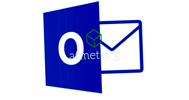 Slik aktiverer eller deaktiverer du Outlook Mail Notification Box