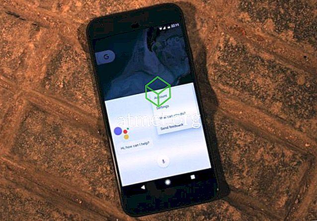 Google-assistentroutines instellen
