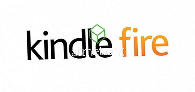 Sulgege rakendused Kindle Fire'is