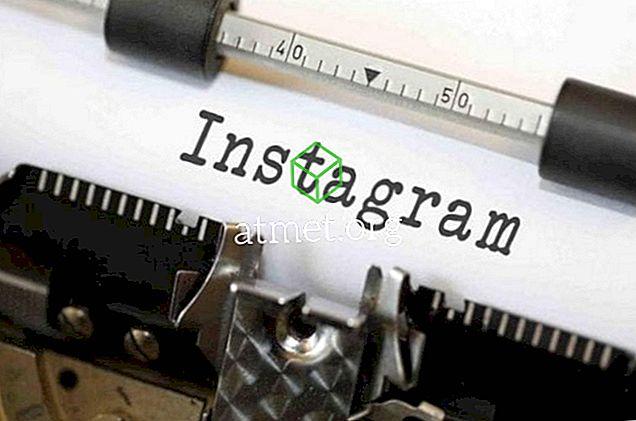 Kaip blokuoti ar atblokuoti ką nors Instagram
