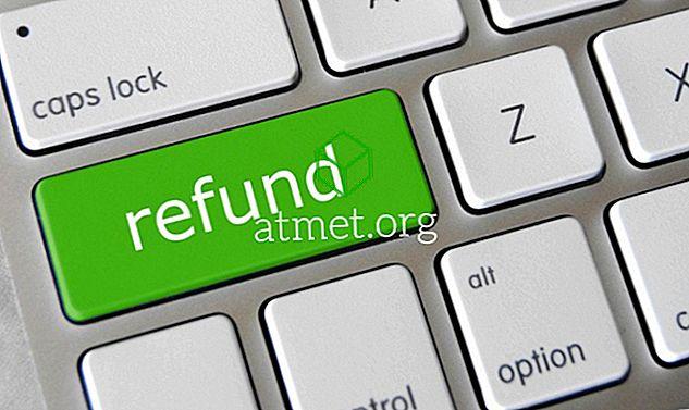 Πώς να πάρετε μια επιστροφή χρημάτων στο Google Play