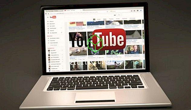 Co dělat, když YouTube nefunguje
