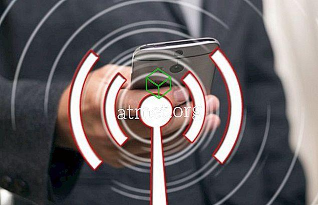 Hva er WiFi 6 og hvordan det fordeler deg