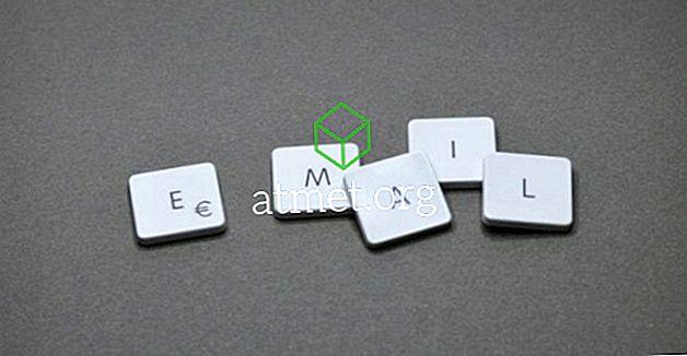 Mis on e-kirjade saatmine ja tõmbamine ning kuidas need toimivad