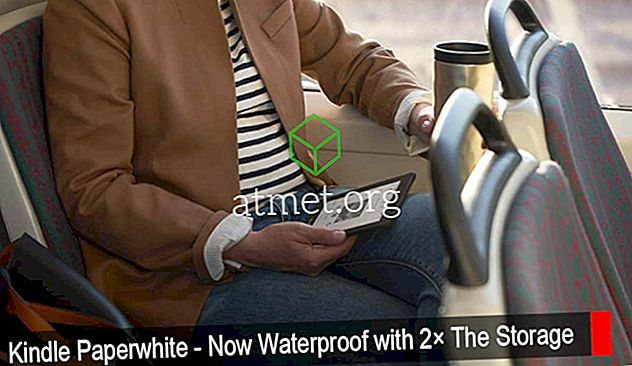 Kindle Paperwhite - Now Waterproof With 2 × the Storage