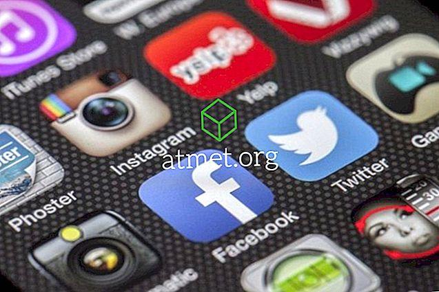 Jak sledovat čas použití na Facebooku