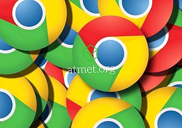 Kuidas leida Google Chrome'i versiooni