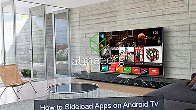 Bagaimana Sideload Apps di Android TV