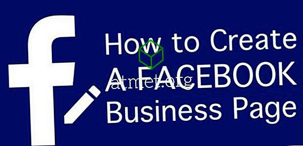 كيفية إنشاء صفحة أعمال على Facebook