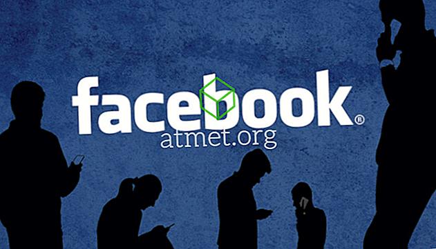 Kako promijeniti postavke privatnosti za Facebook na telefonu ili tabletu