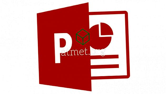 Engedélyezze az automatikus kioszk megjelenítési módot a PowerPoint 2019-ben