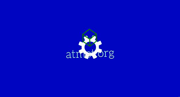 Isključite Automatsko ponovno pokretanje u sustavu Windows 7 & 10