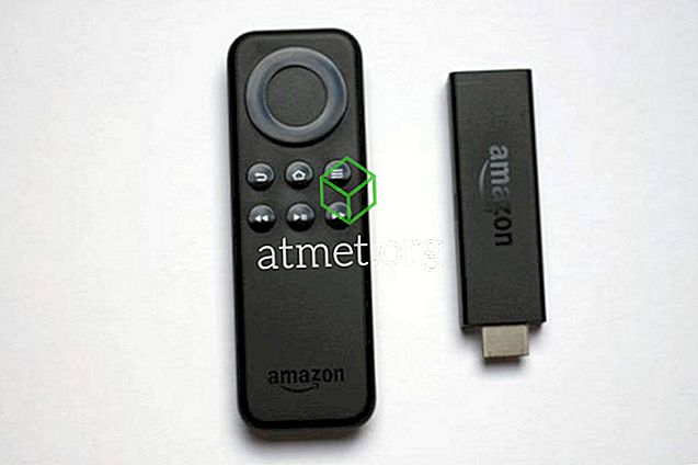 Kako resetirati Amazon Fire TV Stick na tvorničke postavke