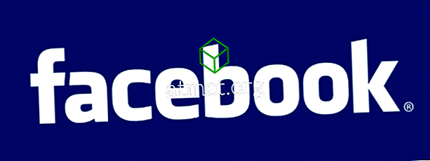 Sådan ændres Facebook Privacy Settings på et skrivebord eller en bærbar computer