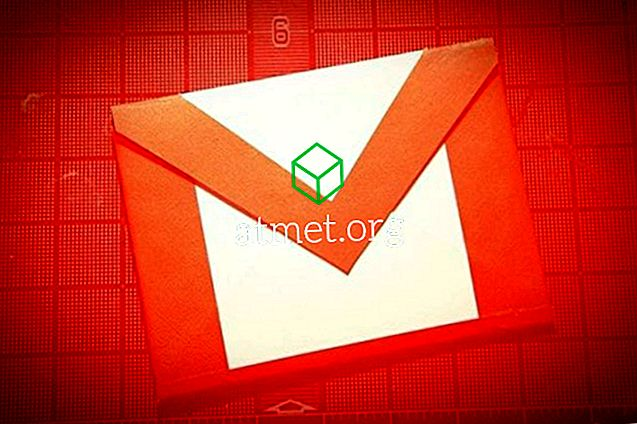 Ako blokovať e-maily v službe Gmail