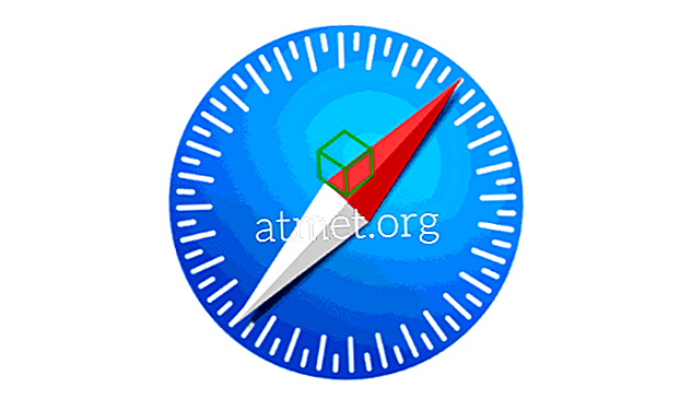 Safarin kuvake puuttuu iPhonesta tai iPadista