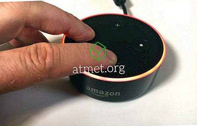 Πώς να επαναφέρετε το Amazon Alexa Echo ή Dot