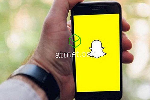 Kako blokirati i odblokirati nekoga na Snapchatu