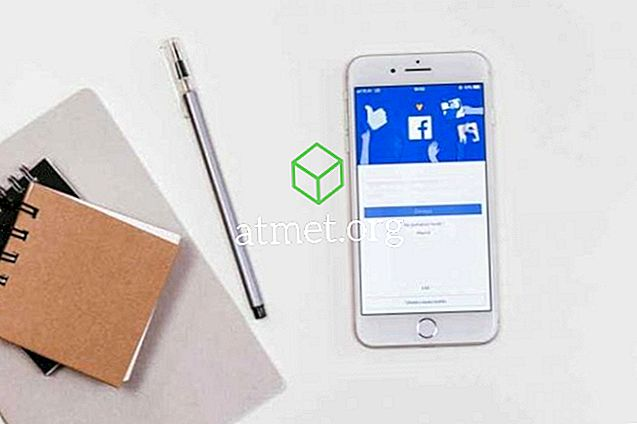 Visa fullständig skrivbordsversion av Facebook på Android