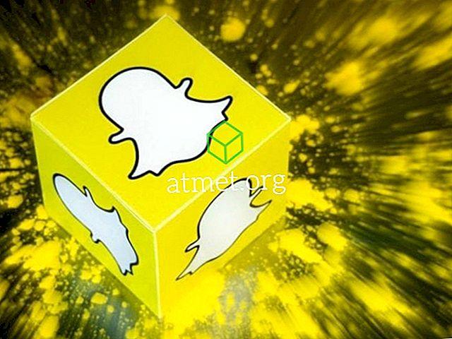 SnapChat'te Birden Çok Enstantane Nasıl Kaydedilir