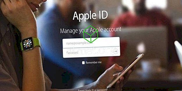 Cara Menghapus atau Menonaktifkan ID Apple Anda
