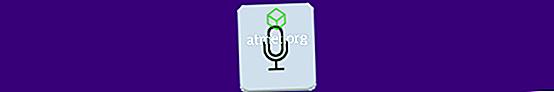 Mikrofons trūkst no tastatūras iPhone vai iPad