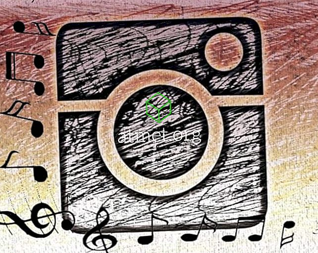 Kaip pridėti muziką į savo Instagram istorijas