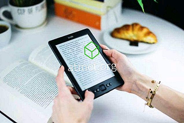 Nook veya Kindle için ücretsiz e-kitapları nereden indirebilirim