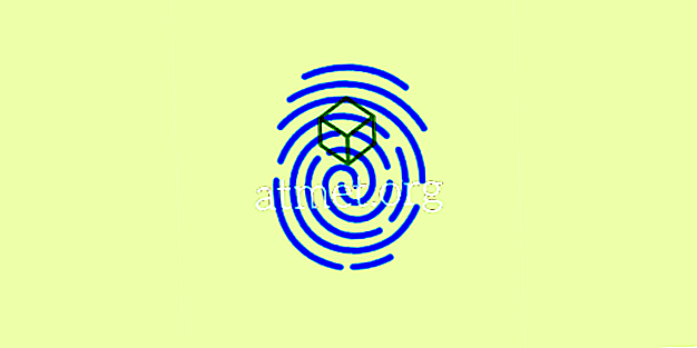 Galaxy S7: Aktiver eller deaktiver Fingeravtrykk Unlock