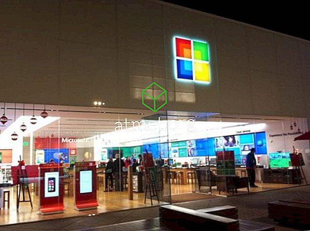 4 Microsoft veikalu problēmas un to labošana