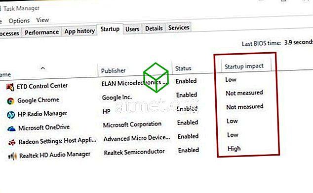 Cum accesezi meniul Opțiuni avansate de pornire (Advanced startup options) în Windows 10 și 8