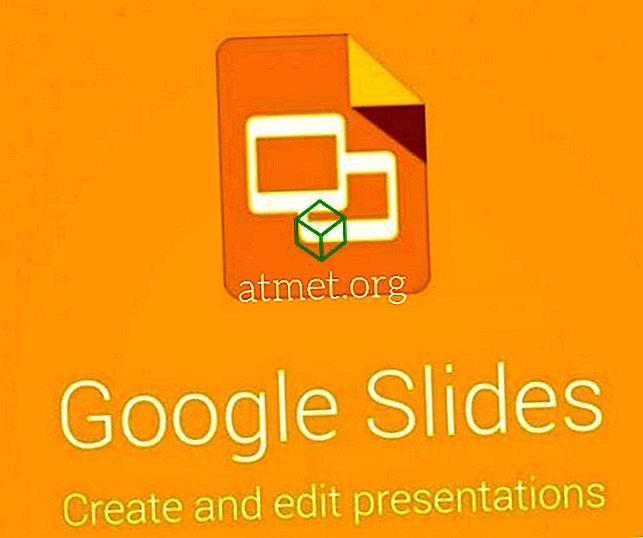 Získajte čo najviac z Google Slides s týmito tipmi