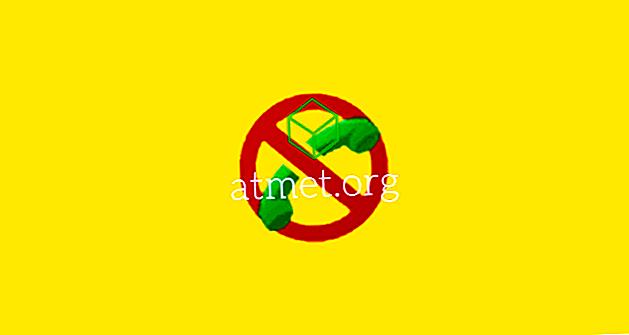 """Hur man förhindrar oavsiktliga """"uppringning"""" i Android"""