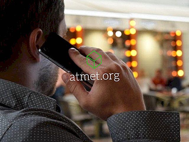 Nepracují mobilní data?  Vyzkoušejte tyto tipy