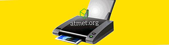 Kuidas leida IP-aadress printerile