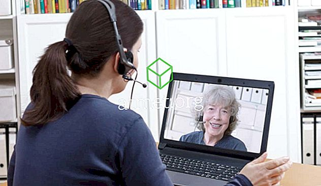 Bagaimana Melumpuhkan Webcam Anda Di Windows 10?