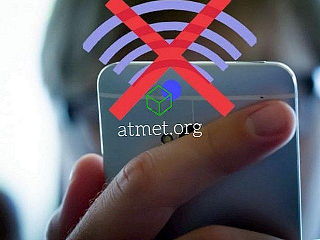 """""""Android"""": kaip nustatyti """"Wi-Fi"""" autentifikavimo klaidą"""