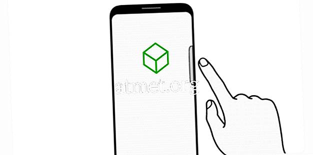 """Galaxy Note8 / S8: Ενεργοποίηση ή απενεργοποίηση της καρτέλας """"Γρήγορο μενού"""""""