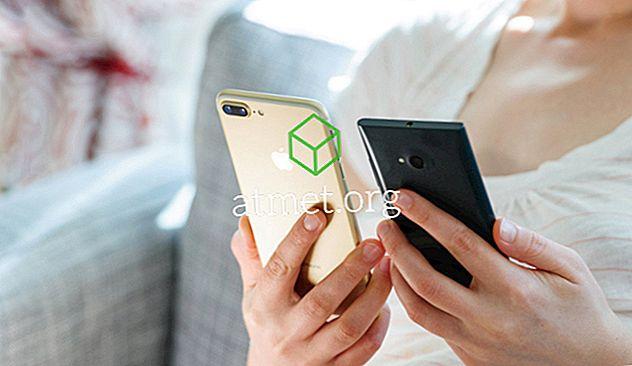Mitä Android pystyy tekemään iPhonelle?