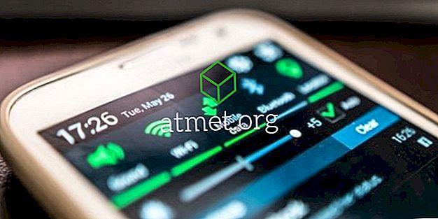 Uložiť mobilné dáta a niektoré vážne peniaze s týmito Top 5 Apps