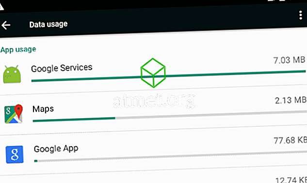 Pourquoi mon Android utilise-t-il tellement de données?