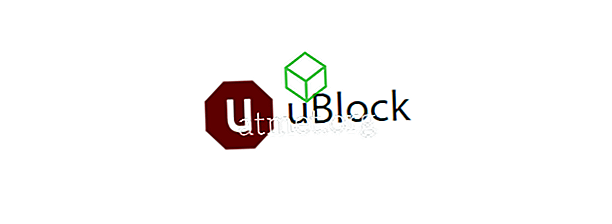 uBlock Origin - Parem Adblock Plus alternatiiv