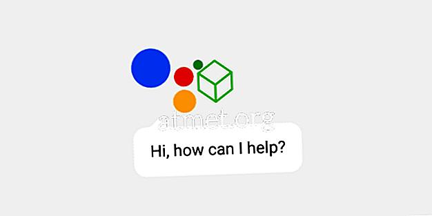 Google पिक्सेल: Google सहायक को सक्षम या अक्षम करें