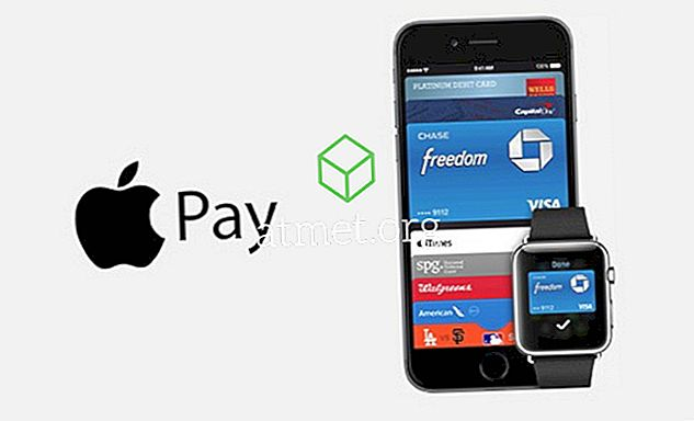 Kako koristiti Apple Pay