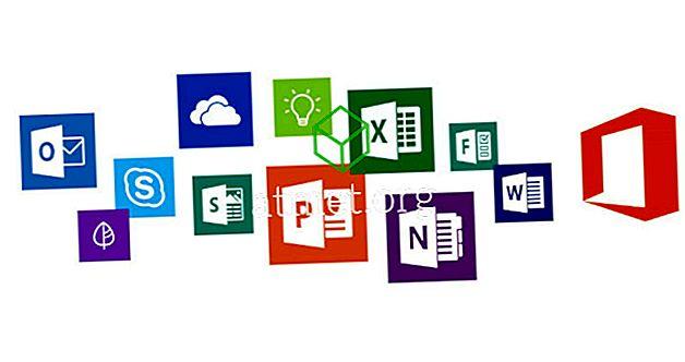 Kuidas saada Microsoft Office'i tasuta õpilastele ja õpetajatele