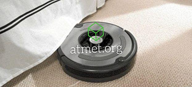 Roomba Review - Bu Şey Gerçekten Çalışıyor mu?