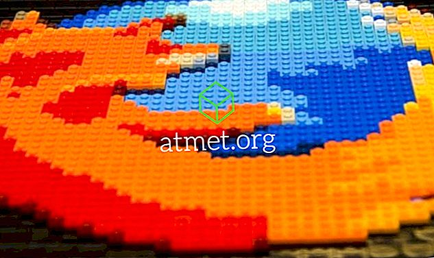 Izbriši spremljenu lozinku u Firefoxu