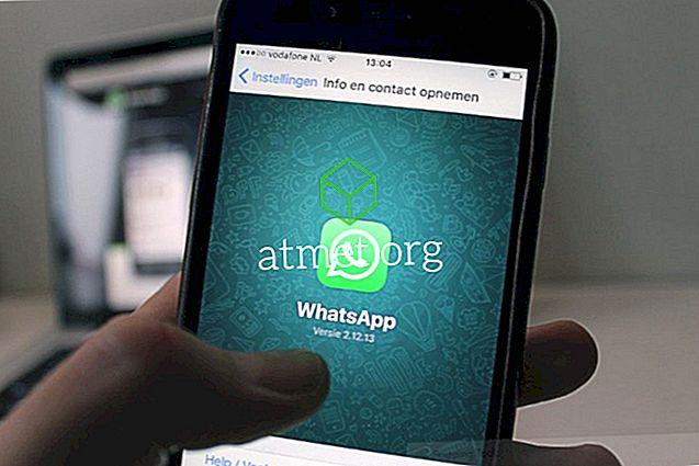 Ako zistiť, či ste boli zablokovaný v službe WhatsApp, Instagram a Facebook
